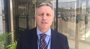 Вицепрезидентът на Международната асоциация на съдиите: Извънредните решения ще се конфронтират с правата на човека, нужен е внимателен контрол!