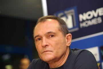 Васил Божков с нови схеми: От РЕКЕТ към ГРАБЕЖ