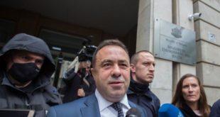 Повдигнаха обвинения на зам.министър Красимир Живков и на още петима