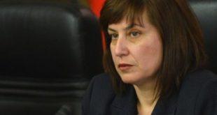 """БИПИ призова Теодора Точкова да подаде оставка от поста """"главен инспектор"""" поради изтекъл мандат"""
