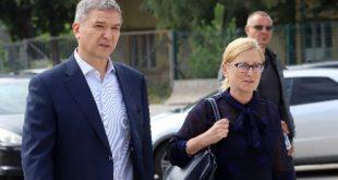 Бизнесменът Пламен Бобоков е арестуван за 24 часа по делото за търговия с влияние