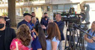 Гл.прокурор Гешев за Хр.Иванов: Един неуспял политик опитва да установи работническо-селска власт