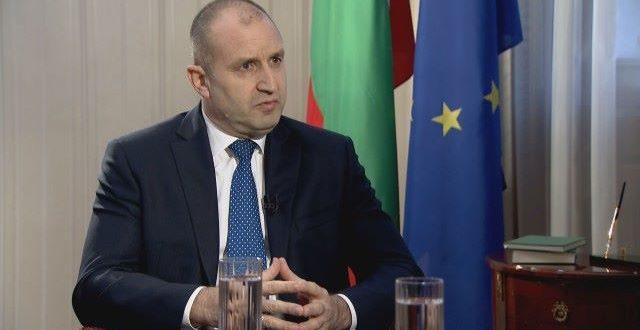 Президентът поиска оставка на правителството и на главния прокурор (цялото обръщение)