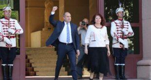 Президентът пред гражданите: Българската мафия постигна невъзможното, обедини почтените срещу себе си!