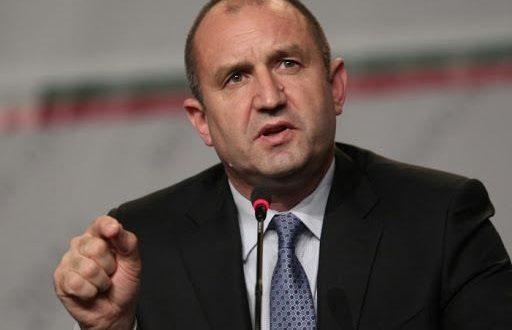 """Държавният глава призовава прокуратурата да публикува незабавно целия му """"чат"""" с Пламен Бобоков"""
