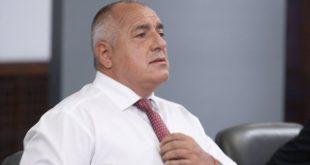 Борисов поиска три министерски оставки. Горанов, Младенов и Караниколов ги дават