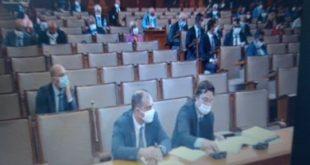 """Отчетите на Темида пред парламента: Опозицията обвини и действащия ВСС в """"тежки скандали"""" и """"лични нападки"""""""