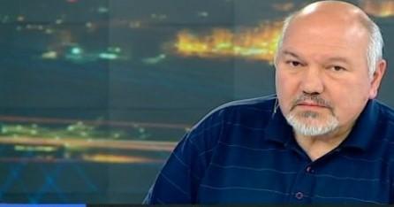 """Проф.Александър Маринов:  Анализът на стратегията за """"България 2030"""" показва провала на """"България 2020""""  (пълен текст на документа)"""