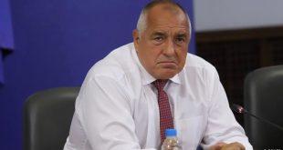 Под условие: Борисов освобождава премиерския пост, ако бъде свикано Велико Народно събрание за промени в Конституцията