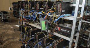 Кражба на ток за около 2,5 млн. лева е разкрита в Кюстендил
