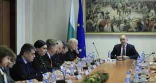Президентът обсъди с правния си съвет необходимостта от промени в Конституцията