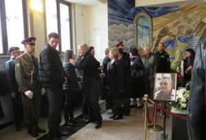 Оречаленото семейство получи подкрепа от приятели и колеги на Петър Василев