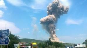 Черна годишнина от взривовете край Петолъчката: Търсят се виновни