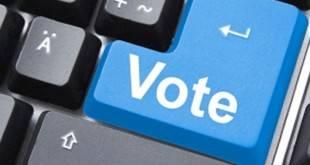 393-ма от 428 следователи избрали онлайн вот за избора във ВСС
