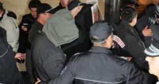"""Прокуратурата е против предсрочното освобождаване на един от """"Наглите"""""""