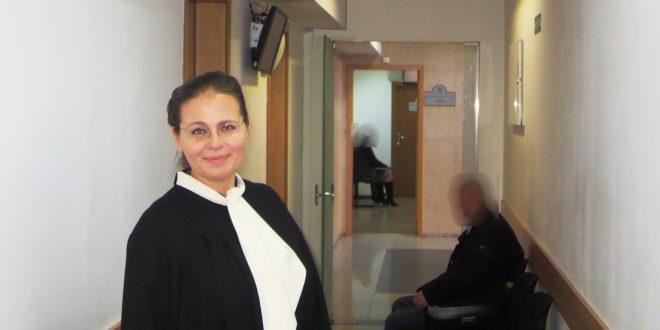 Съдия Красимира Милачкова номинирана за служител на правосъдието в миротворчески операции на ООН