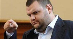 Лобистът на Бобокови: Американският сенат разследва Пеевски*