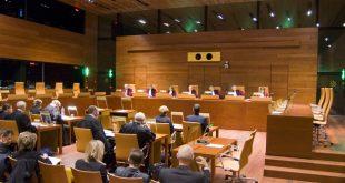 Съдът на ЕС: Разходите за пътна полиция не се включват в размера на тол таксите за трансевропейската пътна мрежа