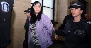 След второ завъртане на втора инстанция: 18 години затвор за акушерката, пребила новородената Никол