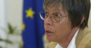 Здравка Калайджиева: Няма по света прокуратура, която да избира председател на върховен съд