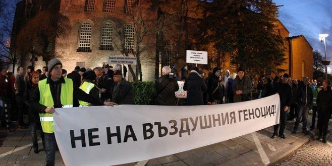 Съдът разреши да не се мият задължително улиците в София през зимата, но общината ще се отчита за това