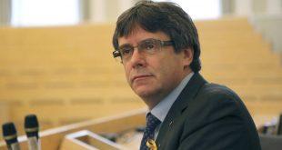 Европейският парламент свали имунитета на каталунския политик Карлес Пучдемон
