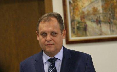 Георги Чолаков, председател на ВАС: Противопоставям се на некоректните внушения,  свързани с казуса Лесопарк Росенец