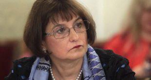 Заради К-19: Съдия Марина Михайлова, кандидат член за ВСС, призовава колегите си да й поставят въпроси писмено