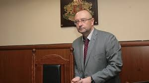 Рестарт: Кадровиците решават пак да образуват ли дисциплинарно дело срещу Георги Ушев