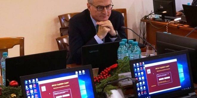 """Кадровиците да изслушат съдии, пострадали от """"речта на омразата"""", предлага Лозан Панов"""