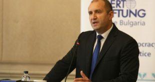Радев наложи вето на част от промените в Изборния кодекс,  гарантират служебна победа на управляващите