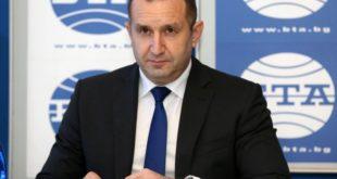 """Президентът прати в Конституционния съд """"особения"""" прокурор по разследването на Главния"""