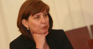 Отчетът на Теодора Точкова: Инспекторатът се ползва с подкрепата на обществото, доверието на магистратите и високата оценка на Европа