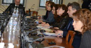 Съдийската колегия иска от парламента тълкуване за бонусите в спецправосъдието