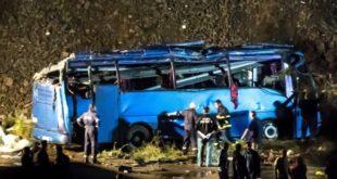 Делото за катастрофата край Своге тръгва на 18 май с шестима обвиняеми