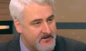 Александър Кашъмов: Има системен проблем за начина, по който се ръководи българската  прокуратура