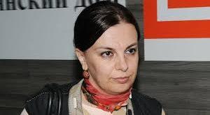 ВАС задължи кадровиците да накажат Мирослава Тодорова