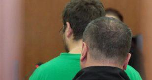 На първа инстанция: Пет години затвор за швейцареца, обвинен в тероризъм