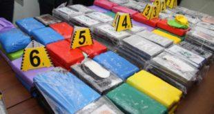 Започва разследване на кокаиновата мафия в Бургас