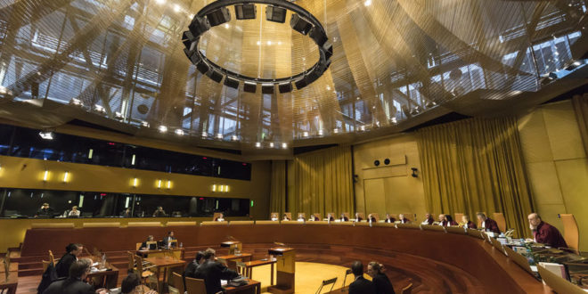 Ген.адвокат: Специализираните прокурорски отдели за престъпления, извършени от магистрати, противоречат на правото на ЕС