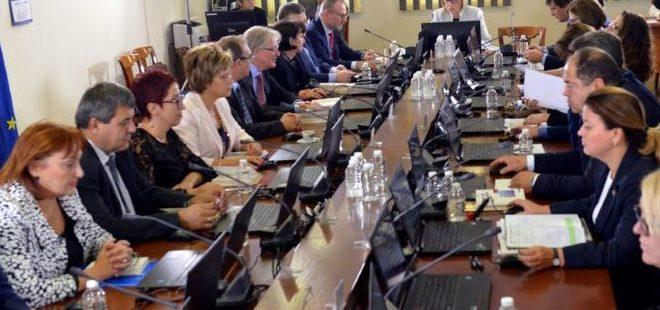 Становище на ВСС: По Конституция може да има независим прокурор, който да разследва Главния
