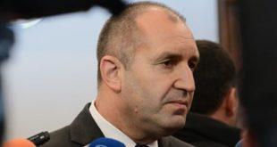 Президентът Радев: Журналистите от БНР дадоха пример как се отстоява професионалното достойнство