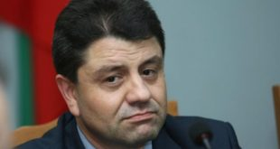 Красимир Ципов от ГЕРБ – най-близо до шефския пост в ЦИК