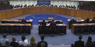 Съдът по човешките права: Компетентността на военните съдилища трябва да бъде ограничена (обновена)