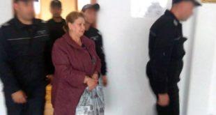 17 години затвор за  брутално убийство на болен съпруг, държан под ключ,  без храна и лекарства