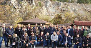 Отборът на затвора в Пазарджик – първи в турнир по стрелба