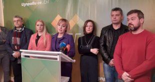"""Екипът на Мая Манолова учреди """"Изправи се.БГ""""- платформа за защита на граждански каузи"""