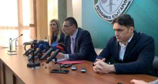 Прокуратурата в Бургас:  Няма открит радиоактивен или токсичен отпадък в контейнерите с боклук от Италия
