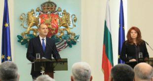 """Отговорът на Гешев:  Може би, едва ли не, президентът е извършил """"евентуално"""" престъпление"""