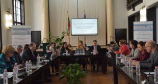 Проучване: Активна защита на професионалните права и електронна комуникация със съда искат адвокатите в София